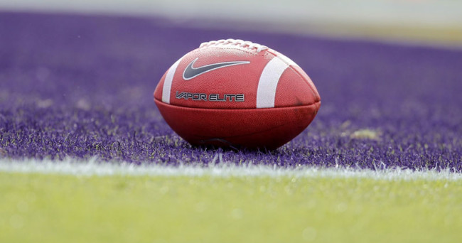 NCAA Football: Arkansas at LSU