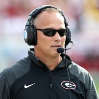 NCAA Football: Georgia at Arkansas