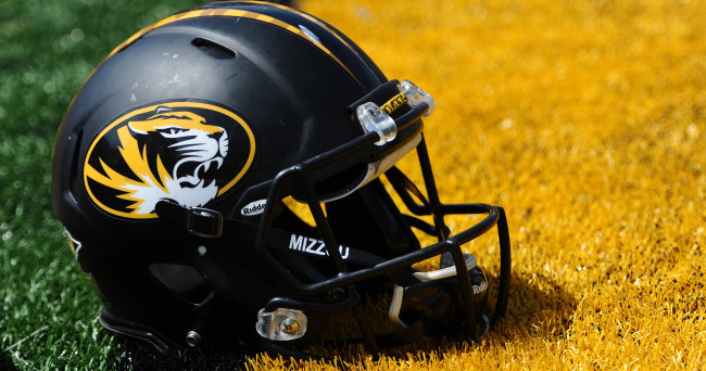 NCAA Football: Missouri-Spring Game