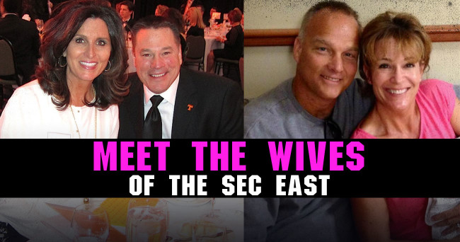 The mcelwain family and missouri coach gary pinkel married in june