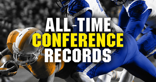 conference records