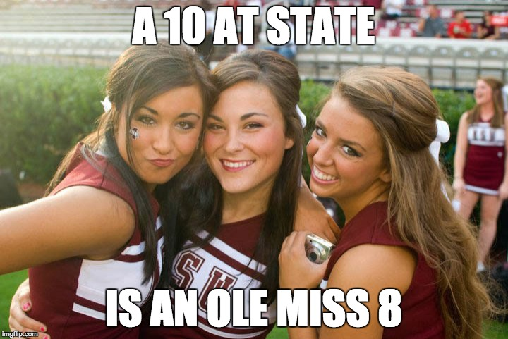 The Ultimate Collection Of College Football Memes Before Kickoff