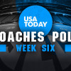 coachespoll - week 6