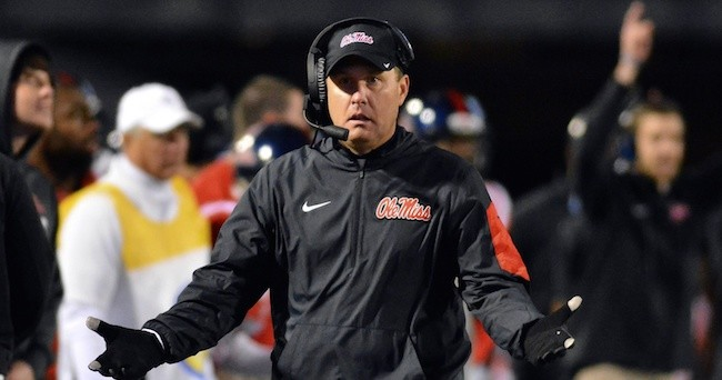 Missed Opportunities Sting for Ole Miss Rebels