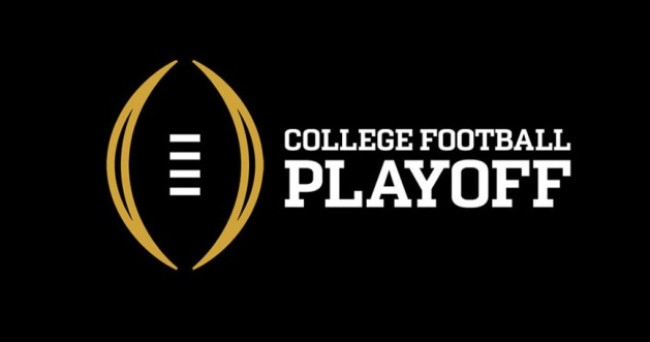college football schedule for saturday cfp logo