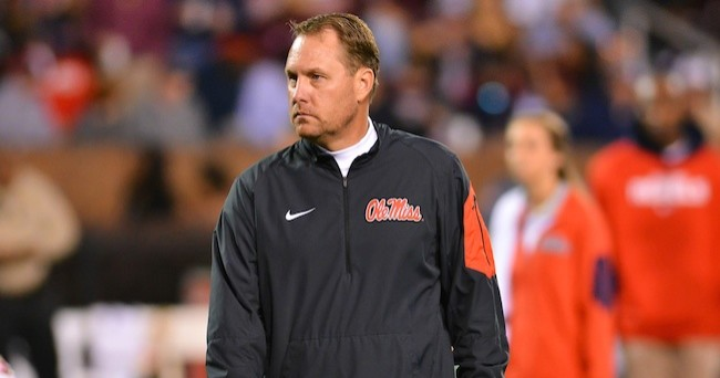 5 areas Ole Miss needs to improve in 2016