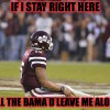 Bama D Leave Me Alone MEME