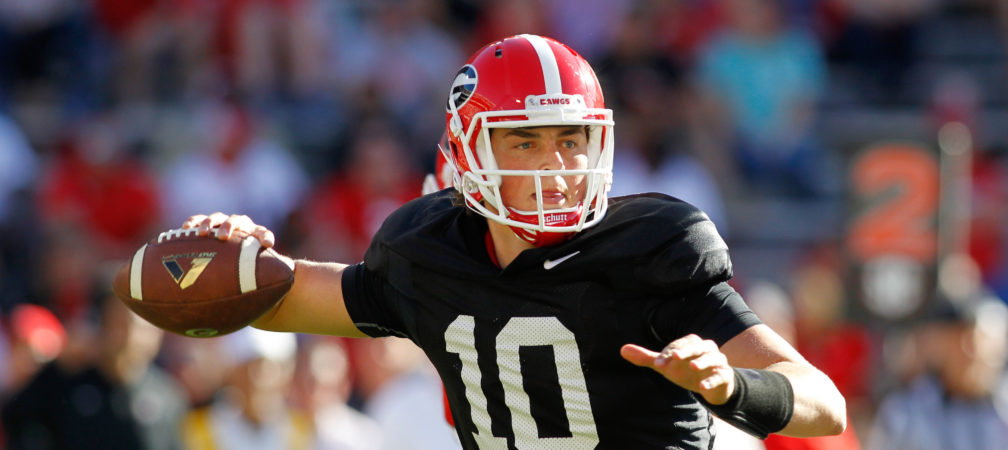 Georgia Football: Jacob Eason Doesn't Have to Be the 'Savior'