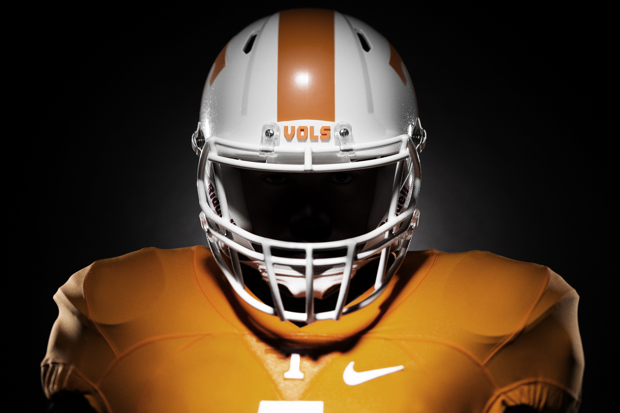 tennessee football - photo #7