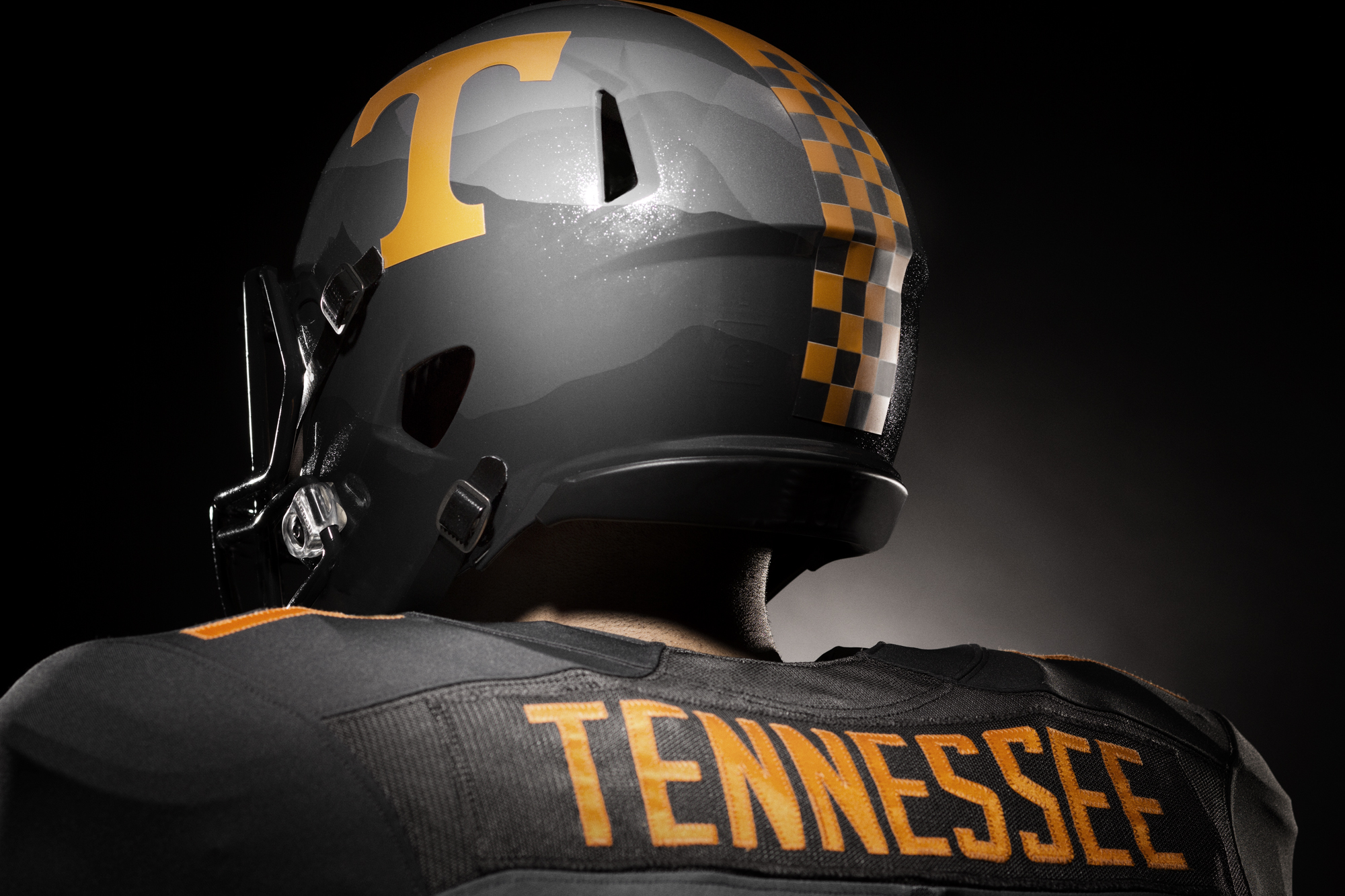 tennessee football - photo #9